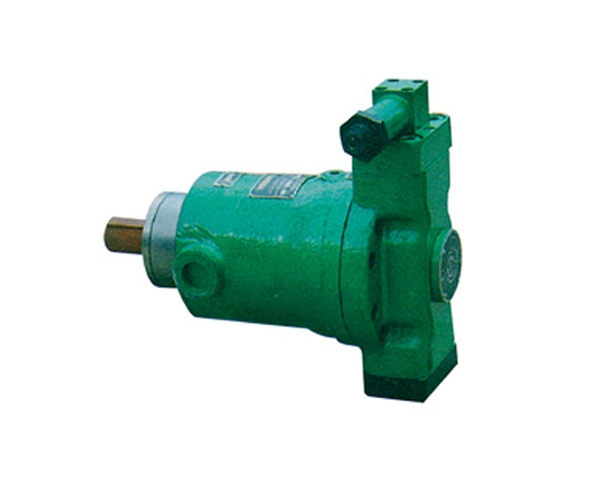 PCY型轴向柱塞泵