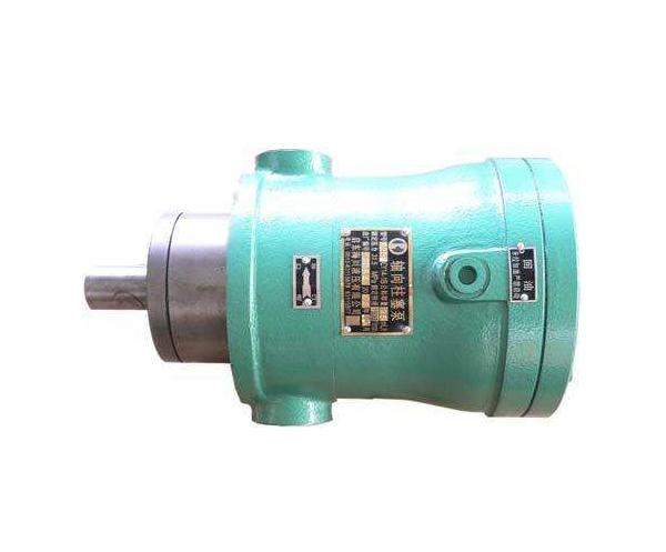 CCY型轴向柱塞泵