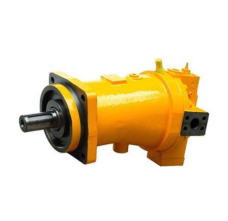 A7V斜轴泵