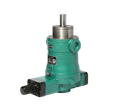 YCY14-1B压力变量轴向柱塞泵