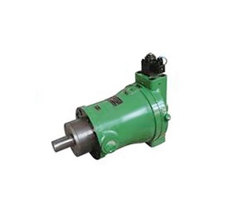 BCY14-1B电液比例控制变量泵