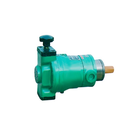 SLCY14-1B定量轴向柱塞泵